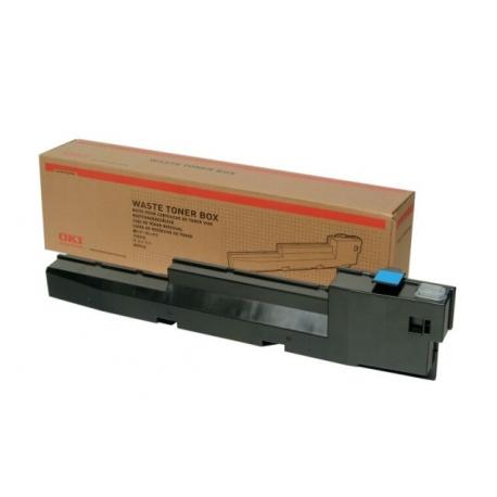 OKI C9600/C9650/C9655/C9800/C9850 BOTE RESIDUAL ORIGINAL (42869403)