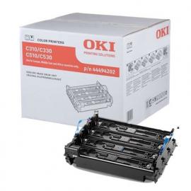 OKI C310/C510/MC351/MC361 TAMBOR DE IMAGEN ORIGINAL (44494202) (DRUM)