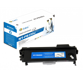 G&G BROTHER TN2120/TN2110/TN360 NEGRO CARTUCHO DE TONER COMPATIBLE