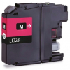 BROTHER LC121XL/LC123XL MAGENTA CARTUCHO DE TINTA COMPATIBLE PREMIUM