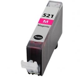 CANON CLI521 MAGENTA CARTUCHO DE TINTA COMPATIBLE (2935B001)