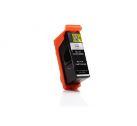 DELL Y498D/X739N/X737N NEGRO CARTUCHO DE TINTA COMPATIBLE (592-11331/592-11327)