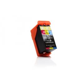 DELL Y499D/X740N/X738N TRICOLOR CARTUCHO DE TINTA COMPATIBLE (592-11334/592-11329)