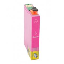 EPSON T0613 MAGENTA CARTUCHO DE TINTA COMPATIBLE (C13T06134010)