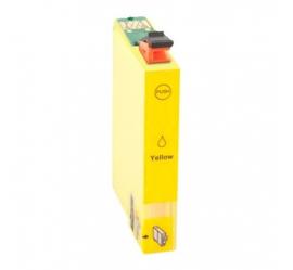 EPSON T0794 AMARILLO CARTUCHO DE TINTA COMPATIBLE (C13T07944010)
