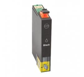 EPSON T0801 NEGRO CARTUCHO DE TINTA COMPATIBLE (C13T08014010)