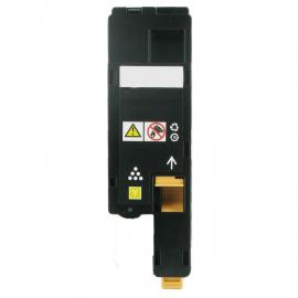 DELL C1660W AMARILLO CARTUCHO DE TONER COMPATIBLE (593-11131/V53F6/XY7N4)