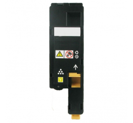 DELL 1250/1350/1355/C1760 AMARILLO TONER COMPATIBLE (593-11143)