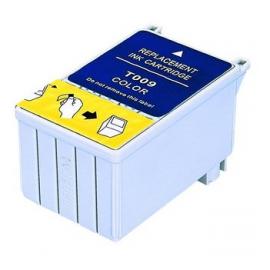 EPSON T009 5 COLORES CARTUCHO DE TINTA COMPATIBLE (C13T00940110)