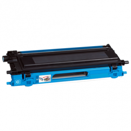BROTHER TN130/TN135 CYAN CARTUCHO DE TONER COMPATIBLE