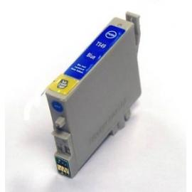 EPSON T0549 BLUE (AZUL) CARTUCHO DE TINTA COMPATIBLE (C13T05494010)