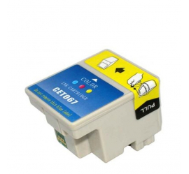 EPSON T067 TRICOLOR CARTUCHO DE TINTA COMPATIBLE (C13T06704010)