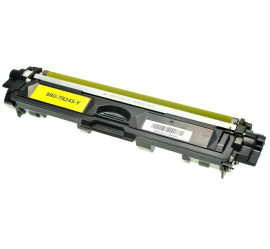 BROTHER TN241/TN245/TN242/TN246 AMARILLO CARTUCHO DE TONER COMPATIBLE