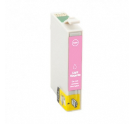 EPSON T0806 MAGENTA LIGHT CARTUCHO DE TINTA COMPATIBLE (C13T08064010)