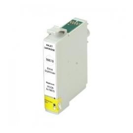 EPSON T0870 OPTIMIZADOR DE BRILLO CARTUCHO DE TINTA COMPATIBLE (C13T08704010)