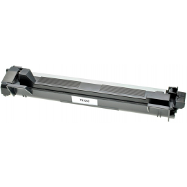 BROTHER TN1050 NEGRO CARTUCHO DE TONER COMPATIBLE