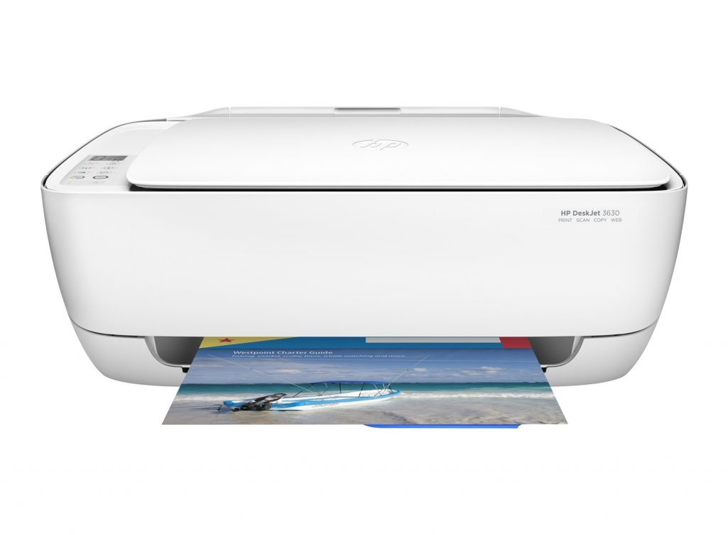 Impresora de tinta vs láser - INKtintaytoner.es