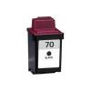 LEXMARK 70 NEGRO CARTUCHO DE TINTA COMPATIBLE (12AX970E)