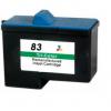LEXMARK 83 TRICOLOR CARTUCHO DE TINTA COMPATIBLE (18L0042)