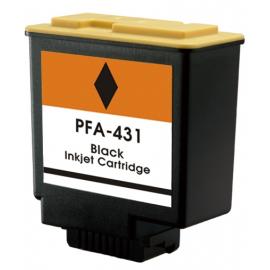 PHILIPS PFA431 NEGRO CARTUCHO DE TINTA COMPATIBLE (906115308019)