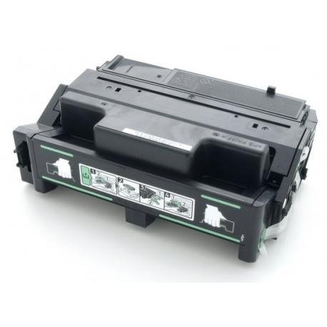RICOH AFICIO SP4100/SP4110/SP4210/SP4310 NEGRO CARTUCHO DE TONER COMPATIBLE PREMIUM (407008/402810/403180/407649/TYPE 220)