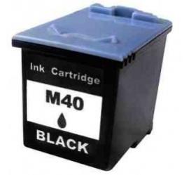 SAMSUNG FAX M40 NEGRO CARTUCHO DE TINTA COMPATIBLE
