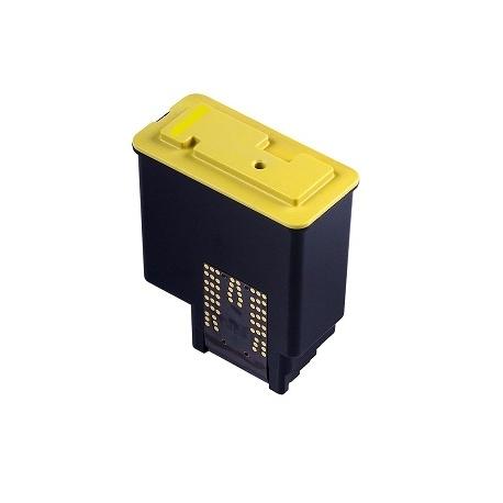 TELECOM CT12 NEGRO CARTUCHO DE TINTA COMPATIBLE (M2179)