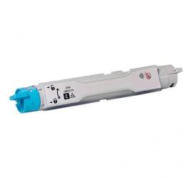 XEROX PHASER 6360 CYAN CARTUCHO DE TONER COMPATIBLE (106R01214)