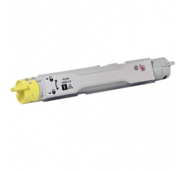 XEROX PHASER 6360 AMARILLO CARTUCHO DE TONER COMPATIBLE (106R01216)