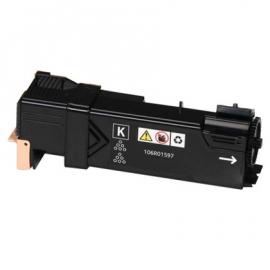 XEROX PHASER 6500 NEGRO CARTUCHO DE TONER COMPATIBLE (106R01597)