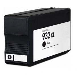 HP 932XL NEGRO CARTUCHO DE TINTA COMPATIBLE (CN053AE)