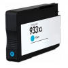 HP 933XL CYAN CARTUCHO DE TINTA COMPATIBLE (CN054AE)