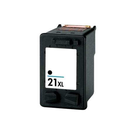 HP 21XL NEGRO CARTUCHO DE TINTA COMPATIBLE (C9351AE/C9351CE)