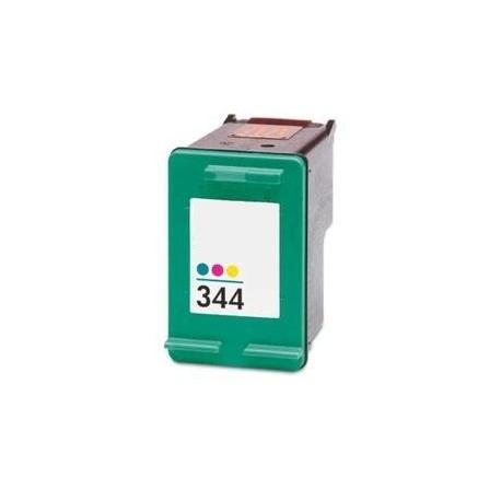 HP 344 TRICOLOR CARTUCHO DE TINTA COMPATIBLE (C9363EE)
