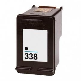 HP 338 NEGRO CARTUCHO DE TINTA COMPATIBLE (C8765EE)