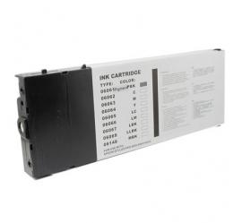 EPSON T606100 NEGRO PHOTO CARTUCHO DE TINTA PIGMENTADA COMPATIBLE (C13T60610)