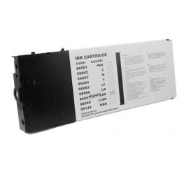 EPSON T606700 NEGRO LIGHT CARTUCHO DE TINTA PIGMENTADA COMPATIBLE (C13T606700)