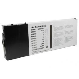 EPSON T614800 NEGRO MATE CARTUCHO DE TINTA PIGMENTADA COMPATIBLE (C13T614800)