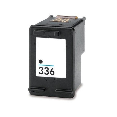 HP 336 NEGRO CARTUCHO DE TINTA COMPATIBLE (C9362EE)