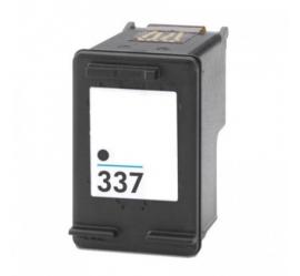 HP 337 NEGRO CARTUCHO DE TINTA COMPATIBLE (C9364EE)