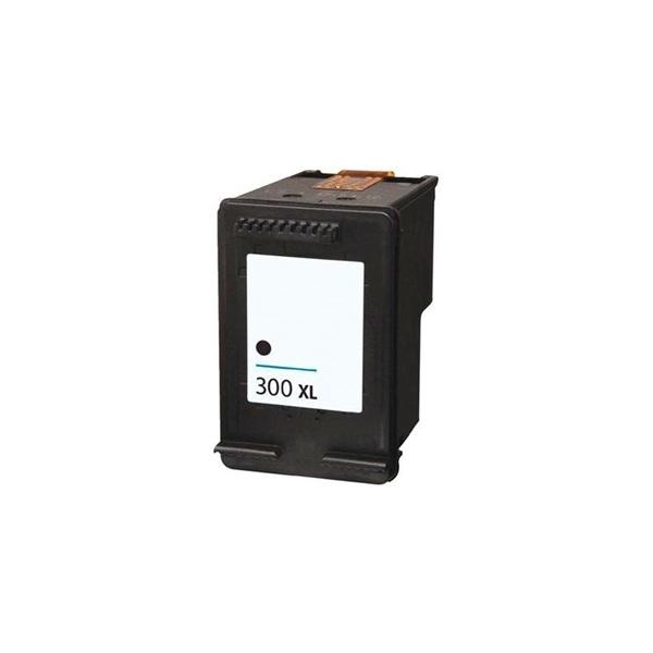 tinta n 300xl negro compatible hp inktintaytoner. Black Bedroom Furniture Sets. Home Design Ideas