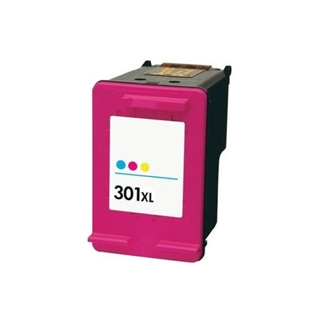 tinta n 301xl v3 tricolor compatible hp inktintaytoner. Black Bedroom Furniture Sets. Home Design Ideas