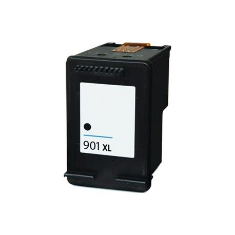 HP 901XL NEGRO CARTUCHO DE TINTA COMPATIBLE (CC654AE)