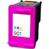 HP 901XL TRICOLOR CARTUCHO DE TINTA COMPATIBLE (CC656AE)