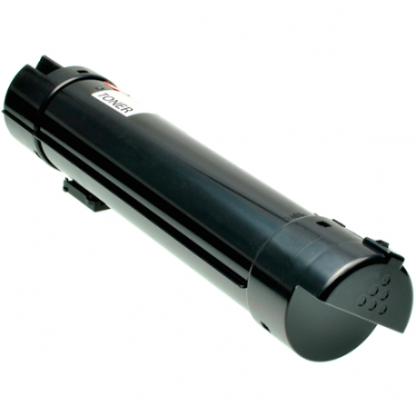 XEROX PHASER 6700 NEGRO CARTUCHO DE TONER COMPATIBLE (106R01510)