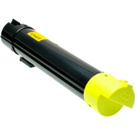 XEROX PHASER 6700 AMARILLO CARTUCHO DE TONER COMPATIBLE (106R01505/106R01509)