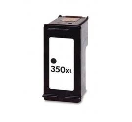 HP 350XL NEGRO CARTUCHO DE TINTA COMPATIBLE (CB336EE)