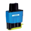 BROTHER LC900 CYAN CARTUCHO DE TINTA COMPATIBLE