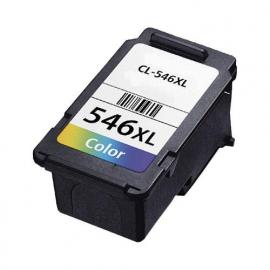 CANON CL546XL TRICOLOR CARTUCHO DE TINTA COMPATIBLE (8288B001)