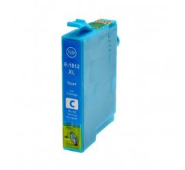 EPSON T1812/T1802 (18XL) CYAN CARTUCHO DE TINTA COMPATIBLE